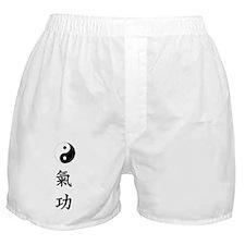 QiGong Boxer Shorts