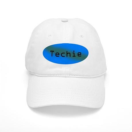 Techie Cap