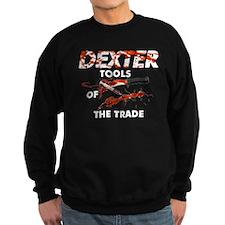 Dexter ShowTime Tools of the Sweatshirt