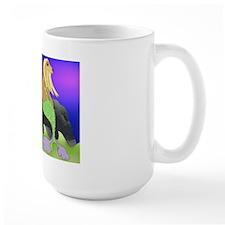 Elusive Merdog Mug