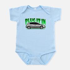 Leaf - Plug It In Infant Bodysuit