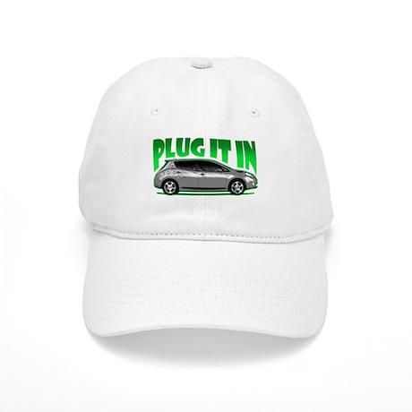 Leaf - Plug It In Cap