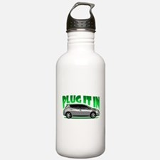 Leaf - Plug It In Water Bottle