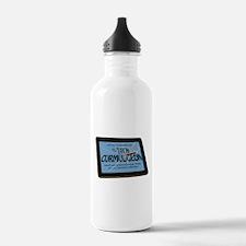 Tech Curmudgeon Water Bottle