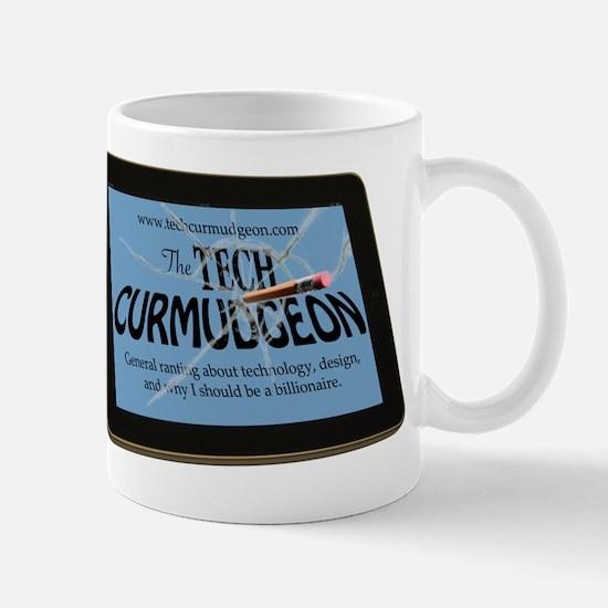 Tech Curmudgeon Mug