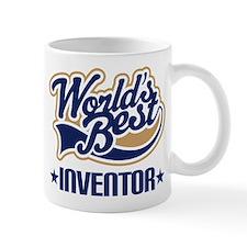 Inventor Mug
