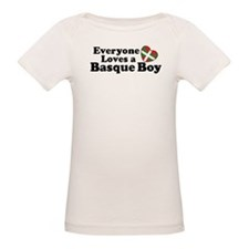 Everyone Loves a Basque Boy Tee
