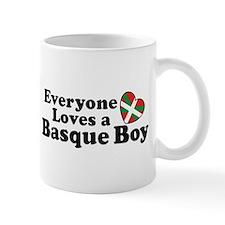 Everyone Loves a Basque Boy Mug