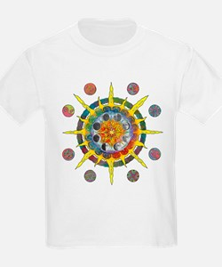 Celtic Stargate T-Shirt