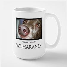 Weimarancer Mugs
