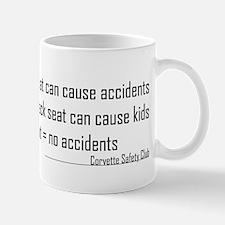 corvette Mugs
