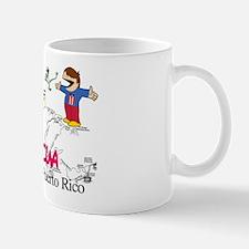 My Puerto Rico Small Small Mug