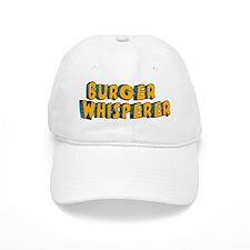 Burger Whisperer Baseball Cap