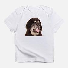 Cute Tibetan mastiffs Infant T-Shirt