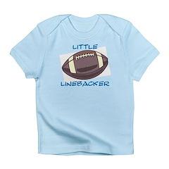 Linebacker Infant T-Shirt