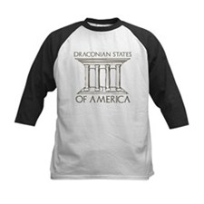 Draconian States of America Tee
