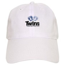 Twins (Boy) - Twice as much f Baseball Cap