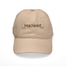 Machinist Baseball Cap