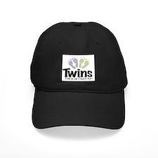 Twin (Unisex) - Twice the Fun Baseball Hat