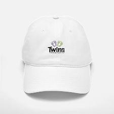Twin (Unisex) - Twice the Fun Baseball Baseball Cap