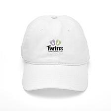 Twin (Unisex) - Twice the Fun Baseball Cap