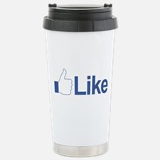 Cool Twitter Travel Mug