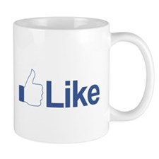 like_button Mugs