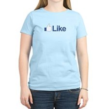 like_button T-Shirt