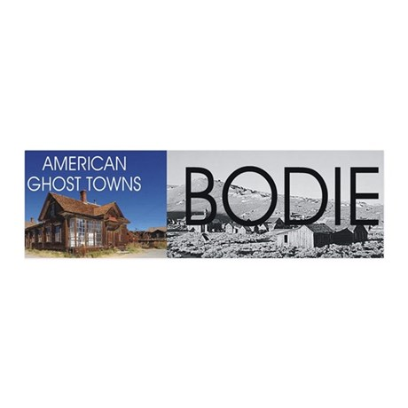 ABH Bodie 36x11 Wall Decal