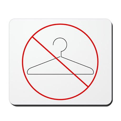 Pro-Choice Plan Mousepad