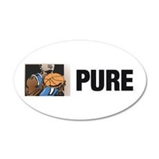 TOP Basketball Pure Wall Decal