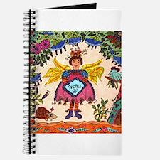 Aspire Fairy Journal