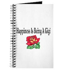 Unique Great grandma (happiness) Journal