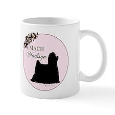 MACH Madisyn Pink Mug