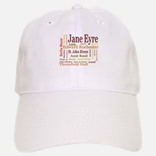 Jane Eyre Characters Baseball Baseball Cap