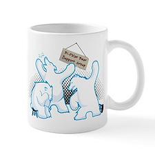 bipolar_bear Mugs