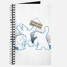 Cute Bipolar Journal