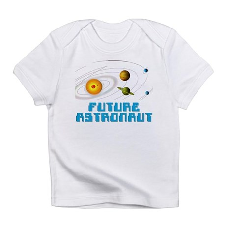 Future Astronaut Infant T-Shirt