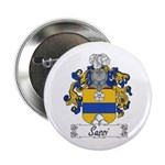 Sassi Family Crest Button