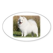 Japanese Spitz 9Y576D-261 Decal