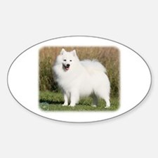 Japanese Spitz 9Y576D-265 Decal