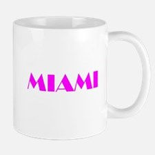 MIAMI Mug