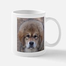 Unique Tibetan mastiffs Mug