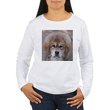 Funny Tibetan mastiff T-Shirt