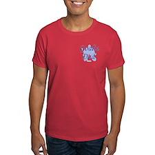Goalie Dad T-Shirt