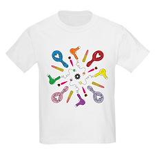 Getting Ready Mandala T-Shirt