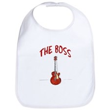 The Boss Bib