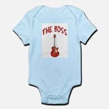 The Boss Infant Creeper