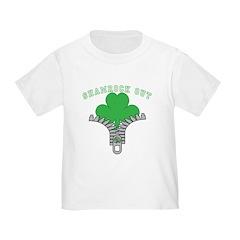 Guffable Designs St Patrick's T