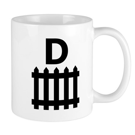 Defense! Mug